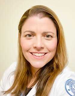 Image - Profile photo of Emily R. Dodwell, MD, MPH, FRCSC
