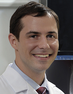 Image - headshot of David R. Fernandez, MD
