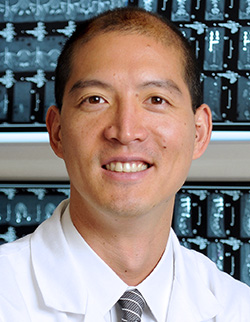 Dr. Russel Huang, Orthopedic Spine Surgeon