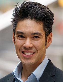 Jay Mizuta PT, DPT photo