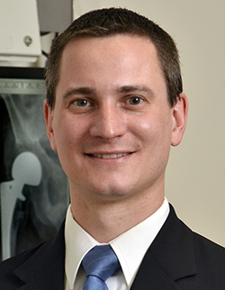 Dr. Seth Allen Jerabek, Orthopedic Surgeon