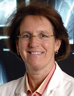 Dr. Anne Kelly, Orthopedic Surgery