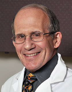 Dr. Michael Klein, Pathologist
