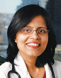 Mary Kollakuzhiyil, MD