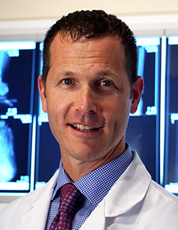 Dr. David Levine, Foot & Ankle Specialist
