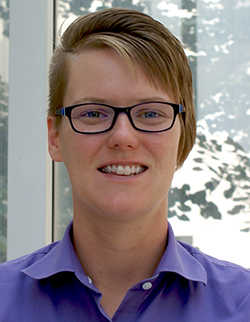 Image - headshot of Lucy McLeod B. Physio, DPT,CHT