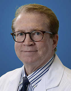 Image - Profile photo of Michael J. Maynard, MD