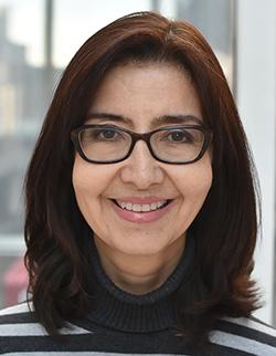 Olga Hincapie PT, DPT, CHT photo