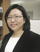 Photo of Dr. Park-Min