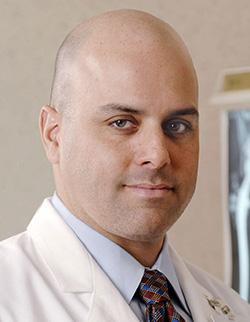 Amar S  Ranawat, MD - Orthopedic Surgery, Hip and Knee