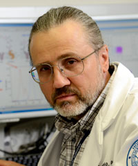 Photo of Sergei Rudchenko, PhD