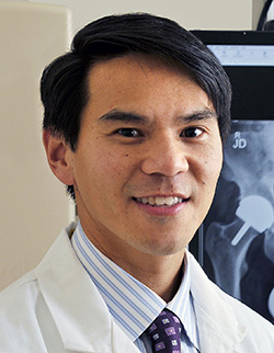 Dr. Edwin Su, Hip, Knee, and Surgical Arthritis Specialist