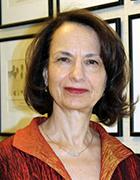 Joan Westreich, LCSW photo