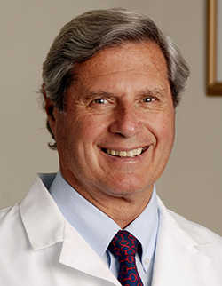 Image - headshot of Eduardo A. Salvati, MD