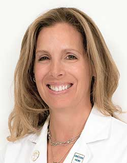 Dr. Beth Shubin Stein, Orthopedic Surgeon, Women's Sports Medicine Specialist