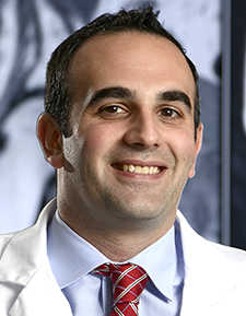 Image - headshot of Darryl B. Sneag, MD