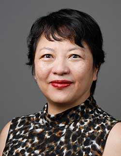 Image - headshot of Theresa T. Lu, MD, PhD