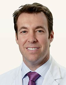 Dr. Andrew Pearle, Orthopedic Surgeon specializing in Computer Assisted Orthopedic Surgery