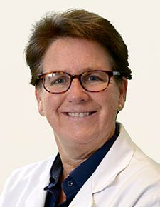 Image - headshot of Anne M. Kelly, MD
