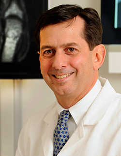 Image - headshot of Edward A. Athanasian, MD