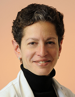 Image - headshot of Anne R. Bass, MD