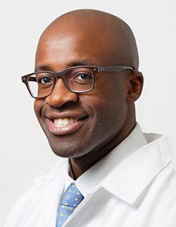 Benedict Nwachukwu, MD, MBA photo
