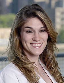 Image - headshot of Jennifer L. Berkowitz, MD