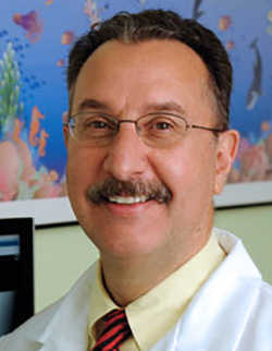 Image - headshot of John S. Blanco, MD