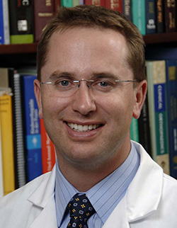 Dr. Friedrich Boettner, Hip, Knee, and Shoulder Specialist