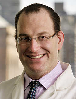 Image - headshot of Eric Bogner, MD