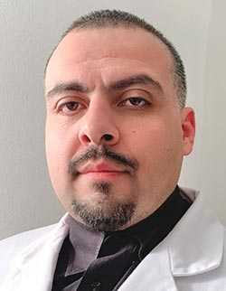 Image - Profile photo of Carlos N. Hernandez Torres MD, FAAFP
