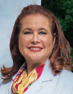 Image - headshot of Cathleen L. Raggio, MD