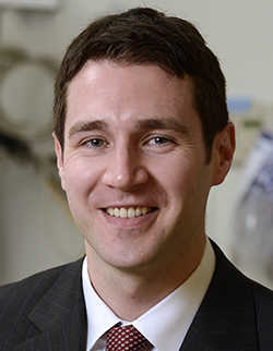 Image - headshot of Chad M. Craig, MD