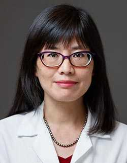 Image - Profile photo of Charis F. Meng, MD