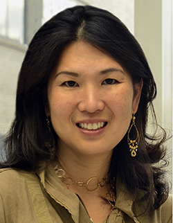 Image - headshot of Alice Chen, MD