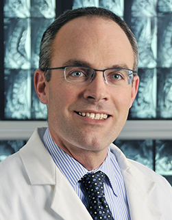 Dr. Paul Cooke, Physiatrist