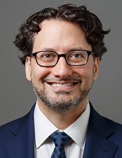 Daniel Markowicz, MD photo