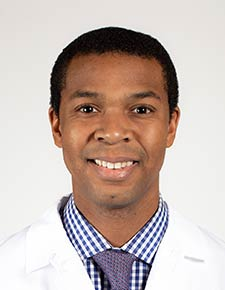 Daniel A. Osei, MD, MSc photo