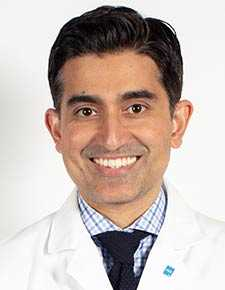 Image - Profile photo of Danyal H. Nawabi, MD, FRCS