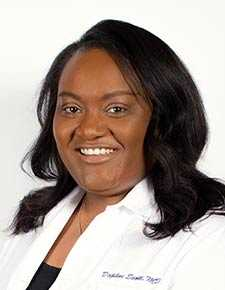 Image - headshot of Daphne A. Scott, MD