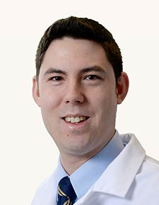 Image - headshot of David A. Wang, MD