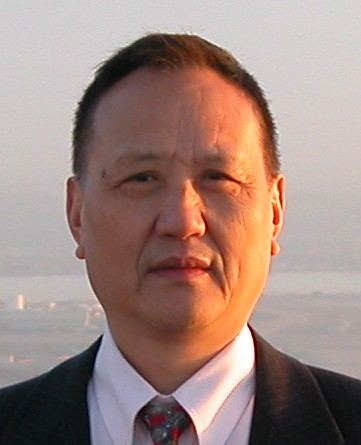 Photo of Dr. Deng