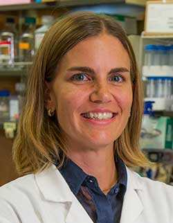 Image - headshot of Laura Donlin, PhD