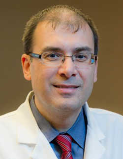 Image - Profile photo of Doruk Erkan, MD, MPH