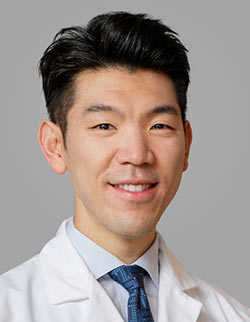 Image - headshot of Edward S. Yoon, MD