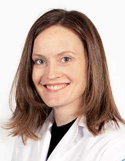 Image - Profile photo of Ellen Casey, MD