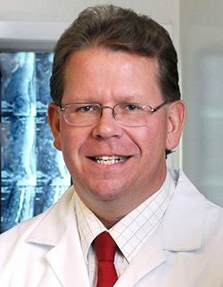 Dr. James Farmer, Orthopedic Spine Surgeon
