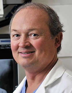 Image - headshot of Mark P. Figgie, MD