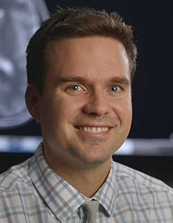Image - headshot of Christian S. Geannette, MD
