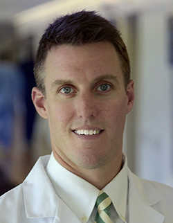 Image - headshot of Harry G. Greditzer IV, MD